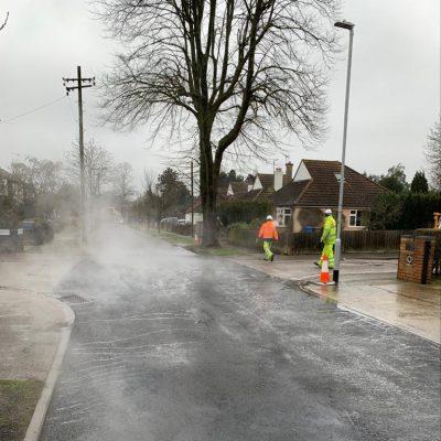 Roadways Norfolk